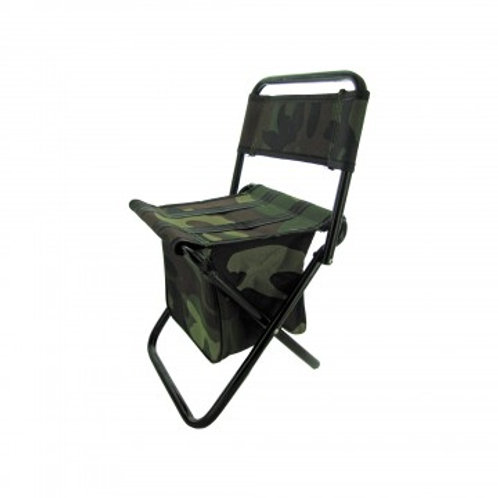 Compact Mini Foldable Chair