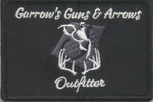 GG&A Operator / Contractor Patch