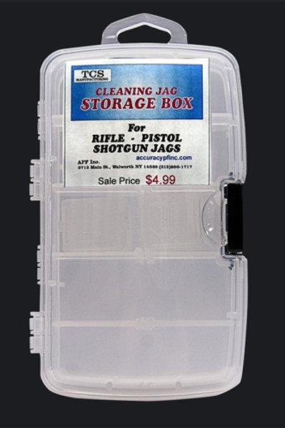 Jag Storage Box