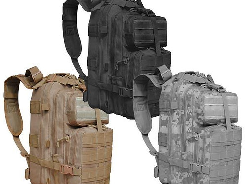 Tactical Molle Back Pack