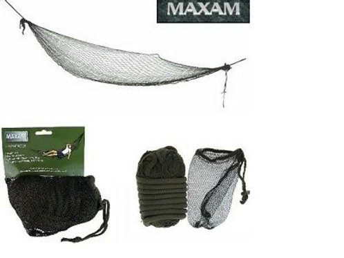 Maxam 7' packable hammock