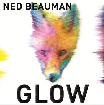 Actor Jamie Parker narrates an audiobook of Glow by Ned Beauman