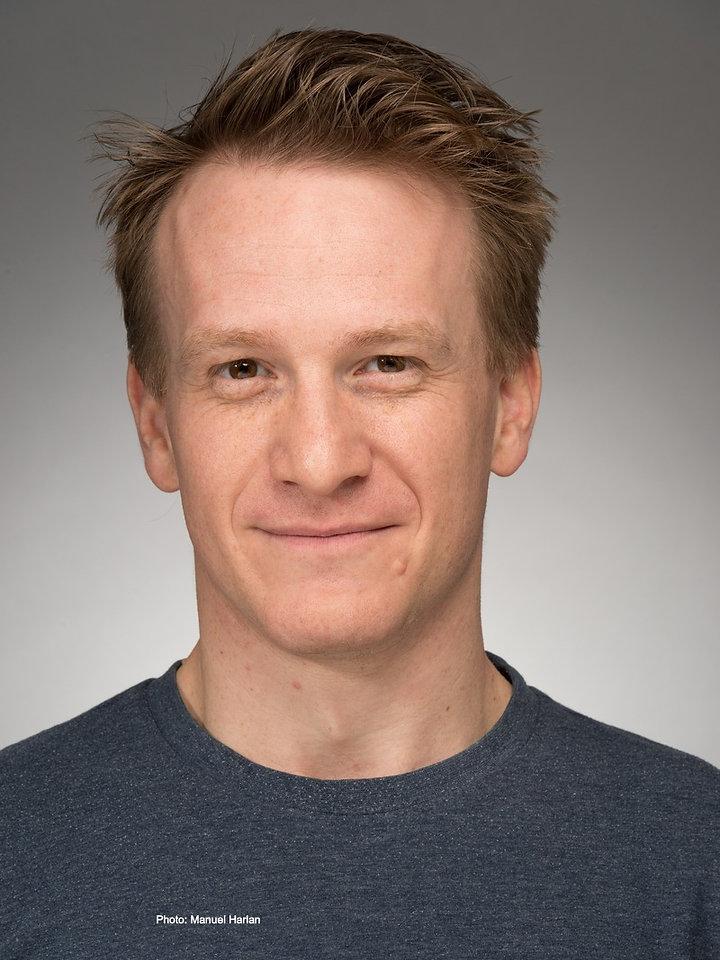 Jamie Parker actor