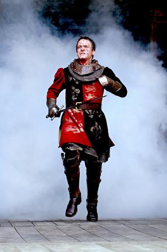 Henry V, dir. Dominic Dromgoole, 2012