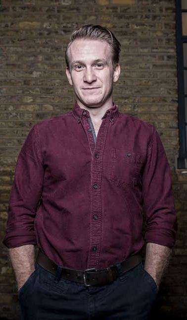 Evening Standard, Photo: Daniel Hambury