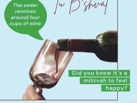 The joy of wine