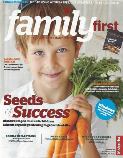 Family Magazine