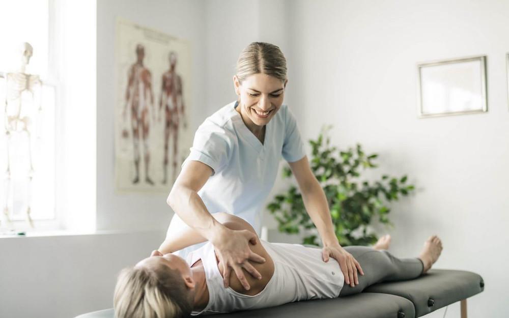 Massage Therapy Rexburg ID
