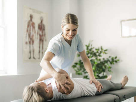 Massage Therapy vs Assisted Stretching: Which is More Effective?
