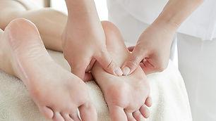 reflexology massage near me