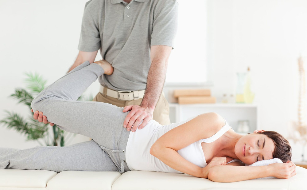 Massage Therapy Shelley Idaho