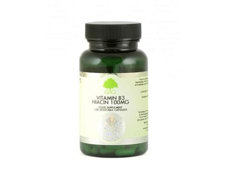 10 Benefits Of Niacin