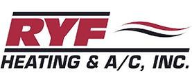 Ryf Heating & AC Inc