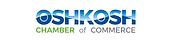 We belong to the Oshkosh Chamber of Commerce