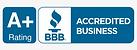 We belong to the Better Business Bureau