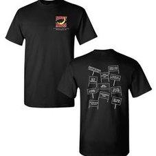 TShirt Black $20