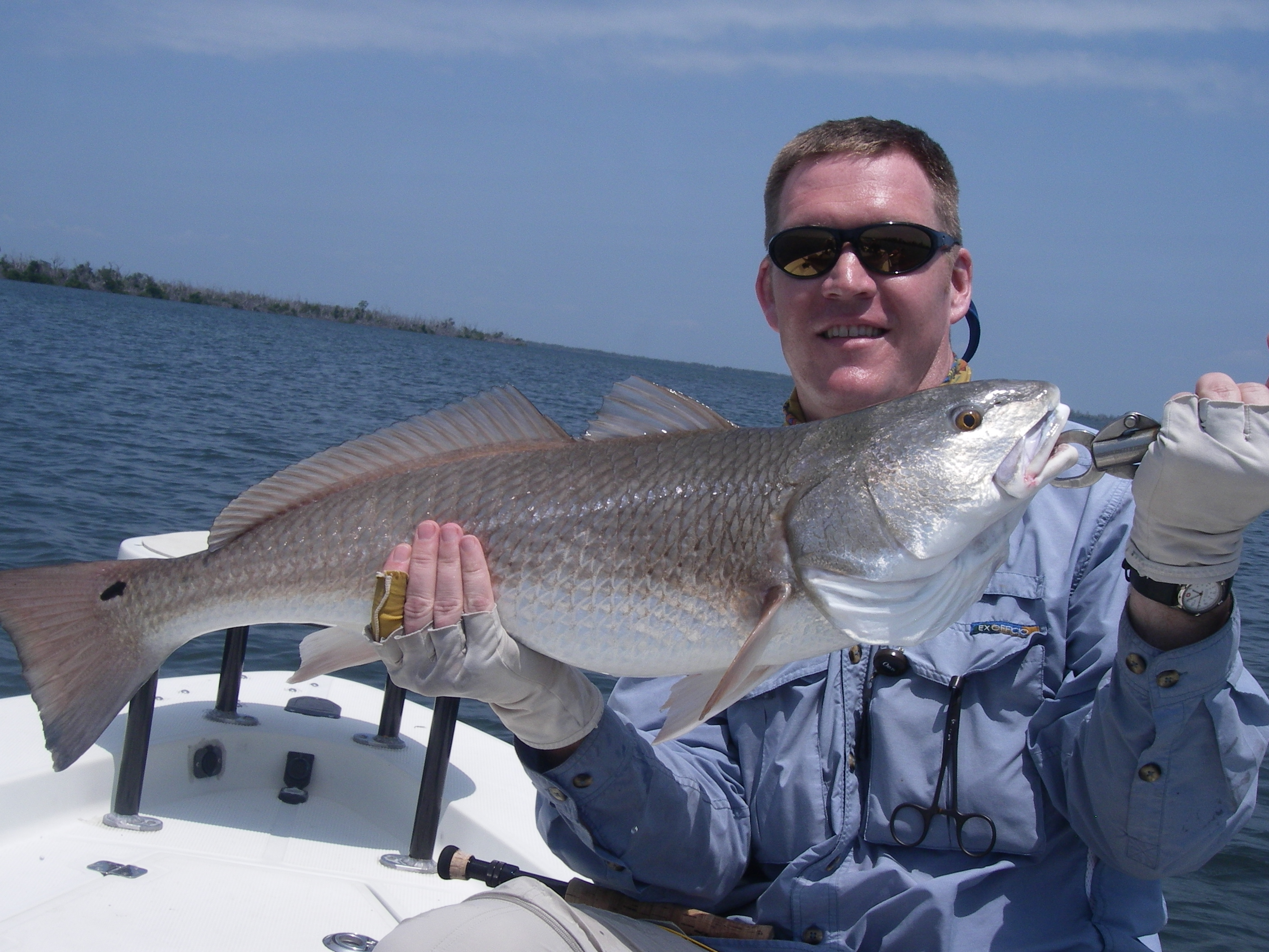 Redfish 2