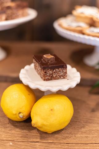 Dessert Arrangement