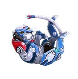 Voltron - Blue