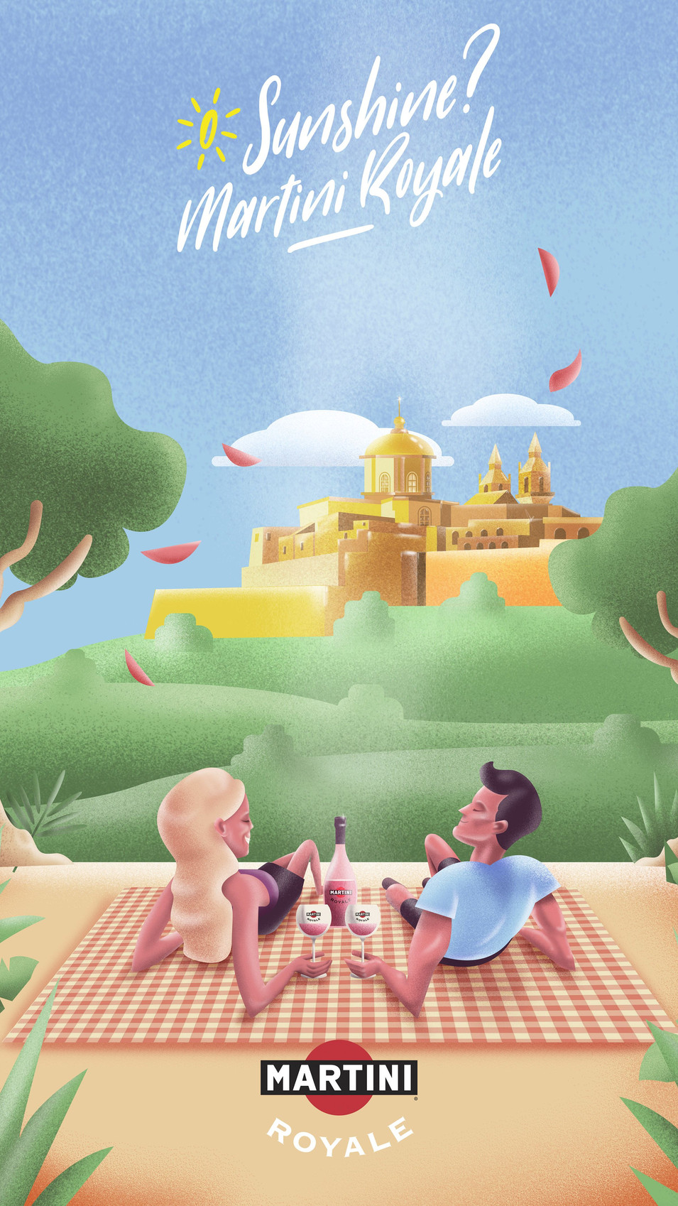 Mdina-Martini-royale-malta-ritchie-illus