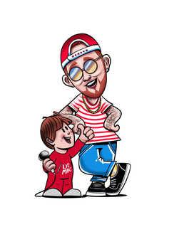 Mac-Miller-illustration-cartoon-zack-rit
