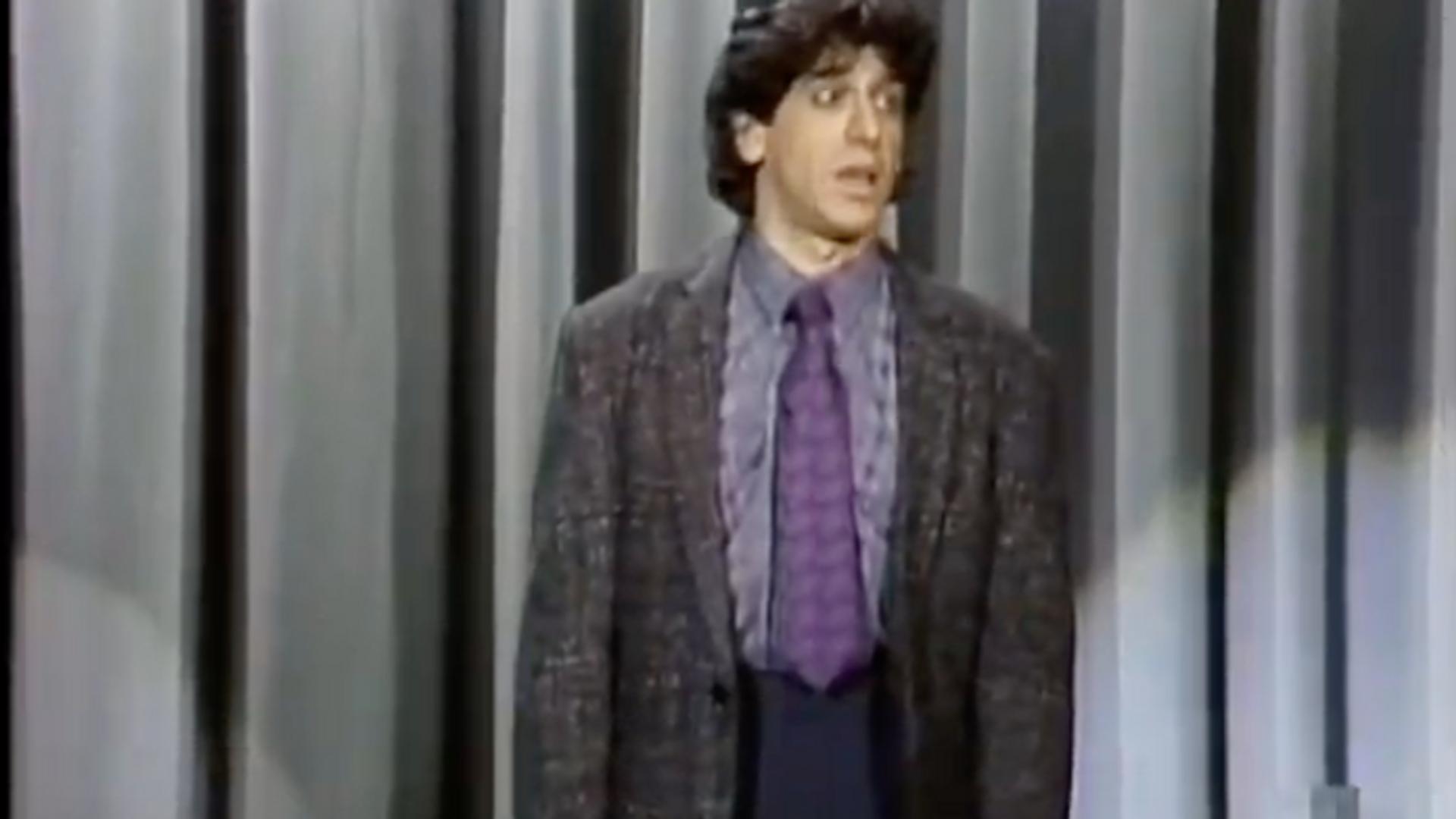 The Tonight Show 1987