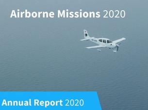 Sea-Watch Airborne Jahresbericht 2020