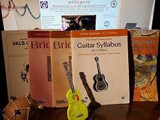 Bridges and videos Musamuse music lessons , rcm teachers