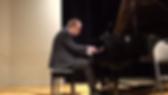 Winter 2016 Piano concert of MUSAMUSE school