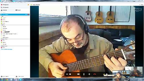 west island guitar expert, classical guitar for adults, guitar for adults, guitart for children.