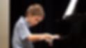 Pierrefonds best music school MUSAMUSE, canadien music school. Nelly Gvasalia