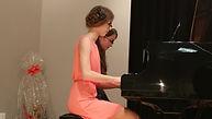 West island Best piano tyeacher,West island music school,pierrefonds music school