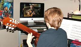 music lessons musamuse, best gtuitar teacher, west island guitar lessons