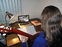 music school montreal, west island online music lessons