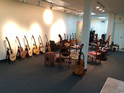 Guitar salon de Montreal