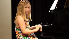 Recital summer 2017 Musamuse music school