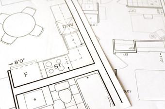 layout architecture architect apartment villa reidential building design drawing autocad project 2d 3d
