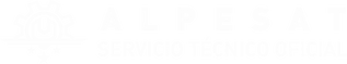 ALPESAT servicio técnico oficial