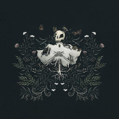 Of Death & Life print