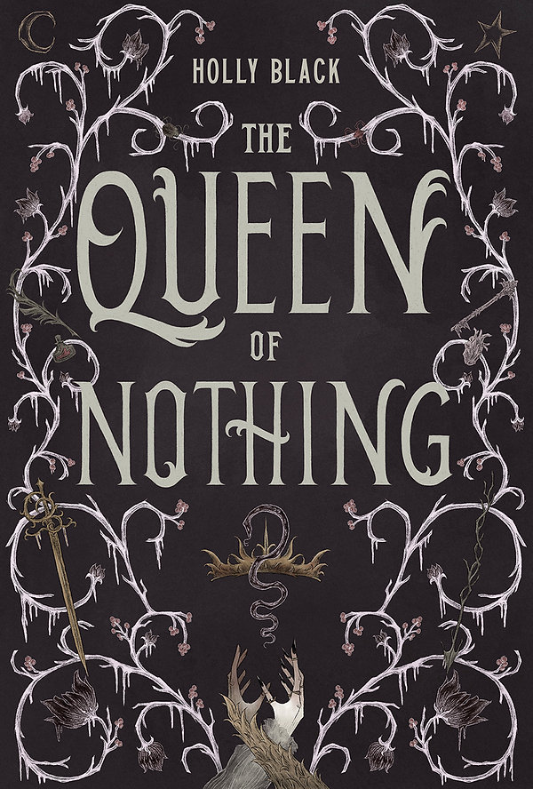 The Queen of Nothing (cover)_final (web)