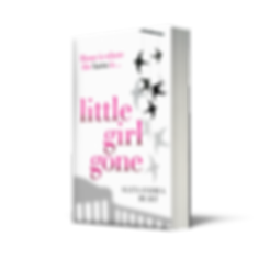 image - Book Cover - Little Girl Gone