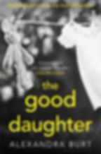 image - Book Cover - The Good Daughter