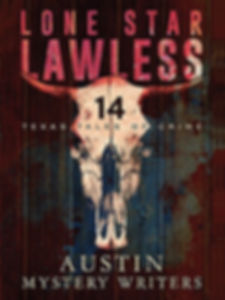 image - Book Cover - Lone Star Lawless