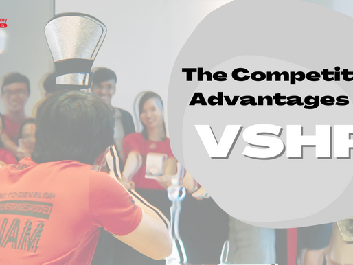 The Competitive Advantages of VSHR