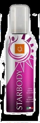 Starbody selvbruner, 125 ml - Ottante