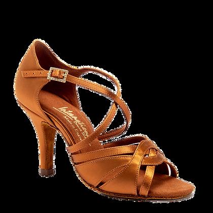 Mia Wraparound - International Dance Shoes