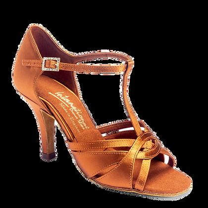 Mia T-bar - International Dance Shoes
