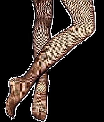 Fishnet tights - Pamela Mann
