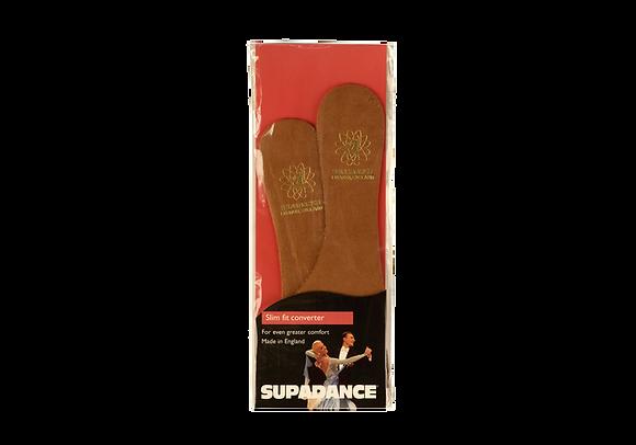 Slimfit sål - Supadance