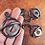 Thumbnail: Eyeball Keychain